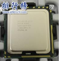 CPU哪个牌子好?2018年十大CPU性能排行榜
