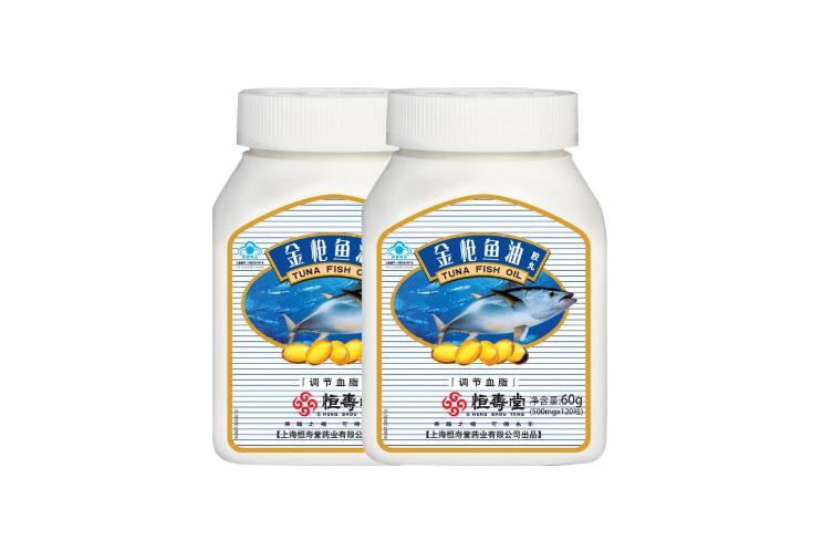 深海鱼油哪个牌子好 深海鱼油十大品牌排行榜推荐