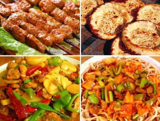 陕西十大小吃:灌汤包,葫芦头你都吃过了吗?
