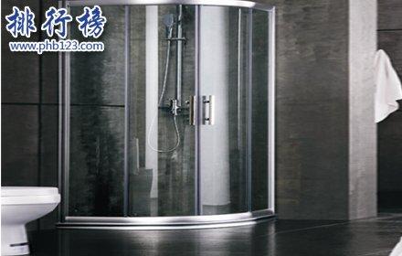 淋浴房十大知名品牌 淋浴房哪个牌子好?
