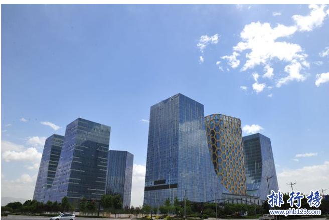 陕西十大企业:陕西延长石油排名第一