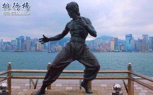 香港十大必去景点 星光大道上榜,第八堪称童话世界