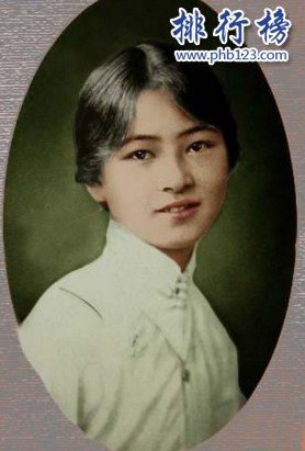 民国四大美女:红颜薄命只活25岁(阮玲玉)