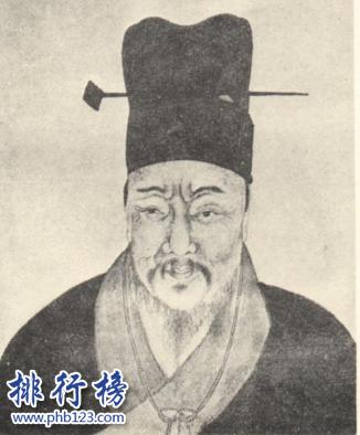 中国古代四大才子:唐伯虎潦倒风流,文征明11岁都不会说话