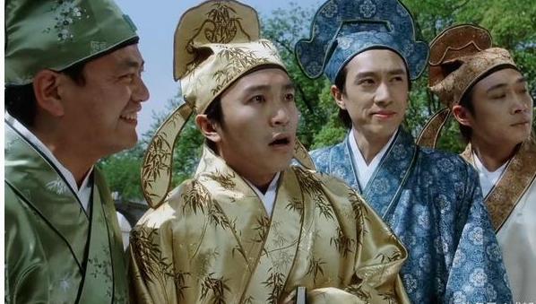 中国古代四大才子:徐祯卿英年早逝,唐伯虎晚年爱逛妓院