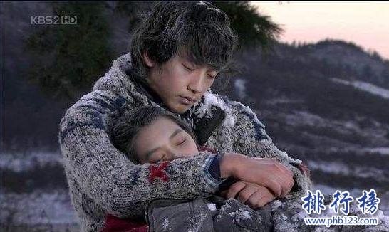 韩国十大悲剧电视剧