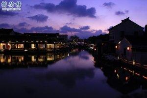 中国十大古镇 凤凰古城排名第六,第二乌镇风景如画
