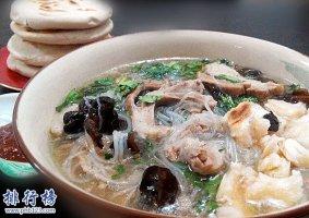 西安最值得尝试的美食有哪些?西安十大名吃