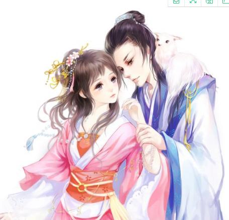 中国古代四大悲剧爱情故事:杨贵妃被爱人所杀