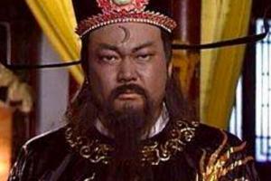 中国古代四大丑男:第一是辅佐3帝王,第四被称包黑炭