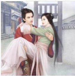 中国古代四大喜剧:勇于追求自由婚姻美满结局超甜