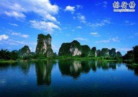 广西有什么好玩的地方?广西十大旅游景点排名