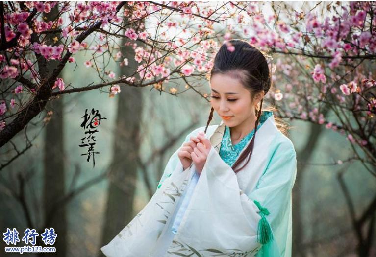 中国四大名曲:中国经典名曲典故