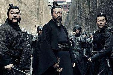 中国古代四大军师:第一位无人能超越诸葛亮没他厉害!