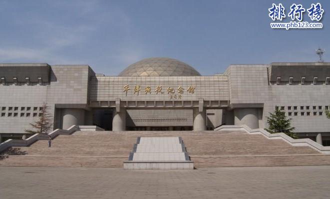 天津有什么好玩的地方 天津旅游十大必去景点排行榜