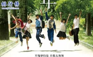 华语十大催泪爱情电影:每一部都是催泪经典