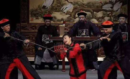中國古代四大冤案:古代四大冤案是哪幾個