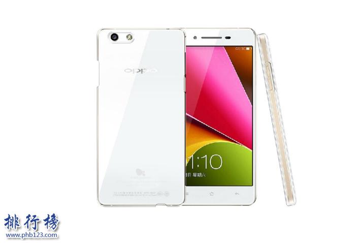 手机哪个牌子好 手机十大品牌排行榜