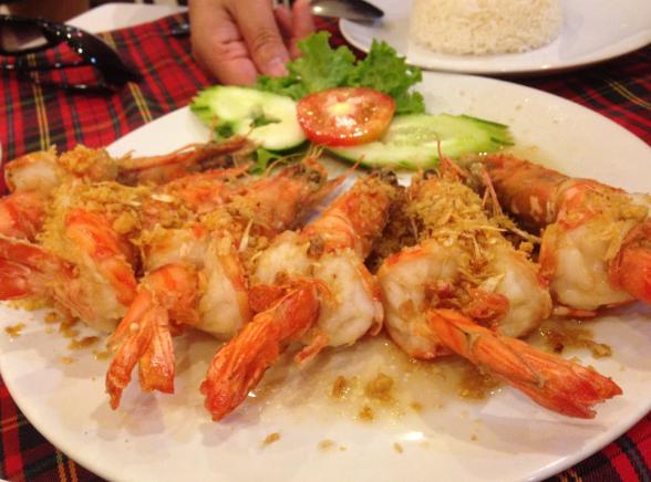 泰国四大菜系:泰国美食攻略必吃(附图片和简介)