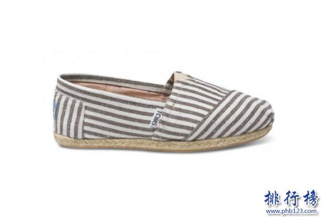 布鞋哪个牌子好 2018布鞋十大品牌排行榜推荐