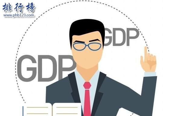 2018年中部六省gdp排名:一季度河南突破万亿(附表格)