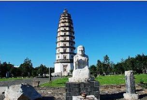 世界四大古都:西安排名第一13个王朝在此建立