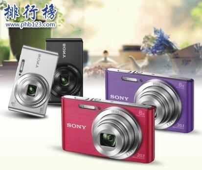 哪些牌子的卡片相机好?2018卡片相机十大品牌排行榜推荐