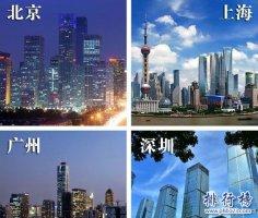 【2018中国新一线城市排名】全国最新一线城市完整名单