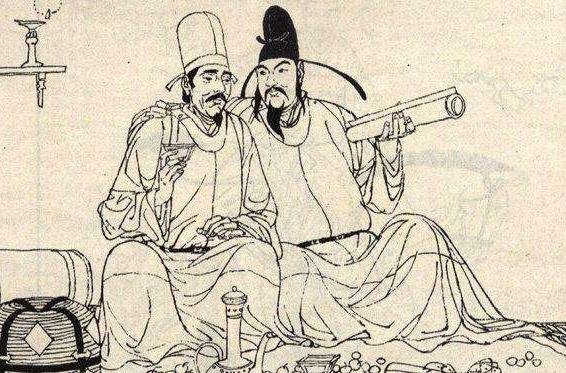 中國古代四大發明家:古代四大發明家的名字和成就簡介
