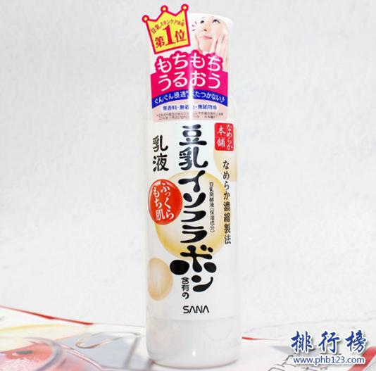 日本最好用的水乳有哪些?日本cosme大赏十大水乳