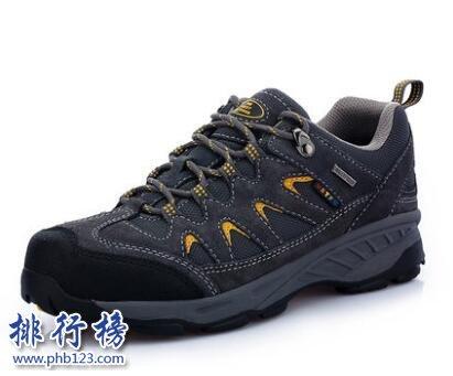 哪些牌子的美国登山鞋好?2018美国登山鞋十大品牌排行榜推荐
