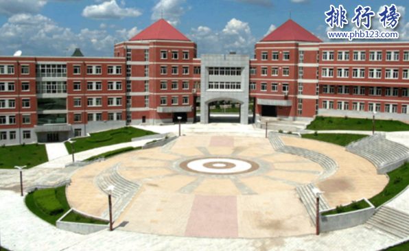 东北师范大学排名 东北师范大学世界排名2018,附2个专业世界排名