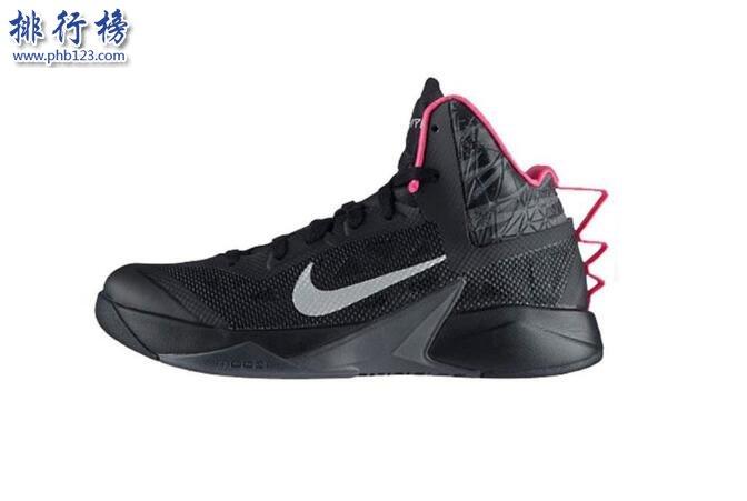 篮球鞋哪个牌子好 2018篮球鞋十大品牌排行榜推荐