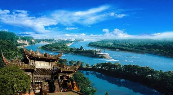 中国四大道教名山:武当山、龙虎山、齐云山、青城山简介