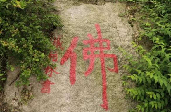 中国五大佛教圣地:信佛之人必去的拜佛圣地