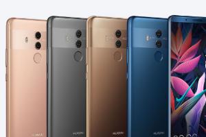 2018安兔兔手机跑分排行榜,小米竟然垫底?