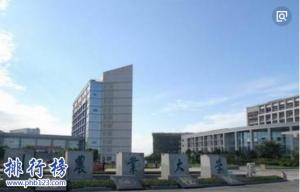 四川农业大学世界排名2018,附2个专业世界排名