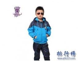 哪些品牌的少年装比较好?少年装十大品牌排行榜推荐