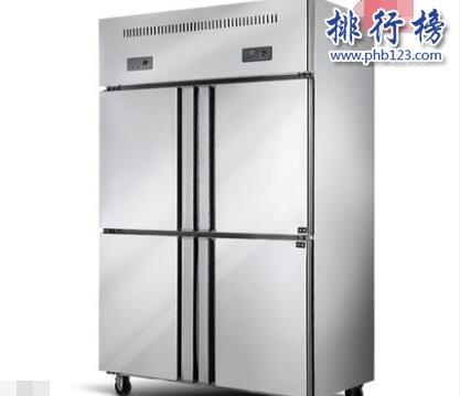 什么牌子的商用冷柜好?商用冷柜十大品牌排行榜推荐