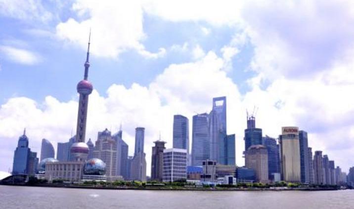 上海著名企业排行榜 上海十大集团公司排名