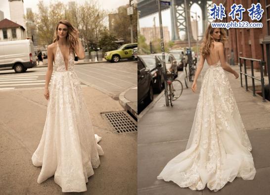 世界十大婚纱品牌