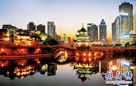 中国最凉快的十大城市,中国夏天最凉快的城市有哪些?