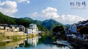 江西避暑城市排名,江西避暑胜地有哪些?