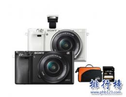 微单相机品牌排行榜,2018最好微单相机推荐(附价格)