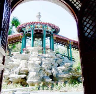中国古代王府豪宅大盘点北京十大超级豪宅排名