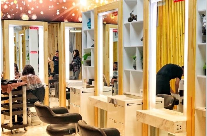 北京十大理发店排行榜:北京剪发好不贵的理发店推荐
