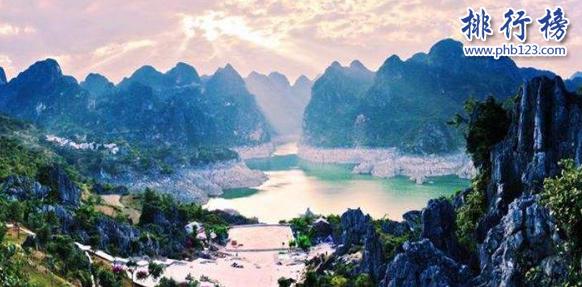 四季不冷不热的城市有哪些?中国四季如春城市排行