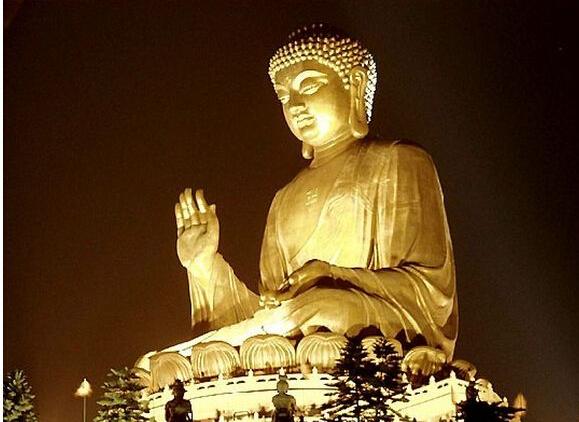 全球佛教圣地有哪些?世界佛教二十四圣地佛教徒必去的地方
