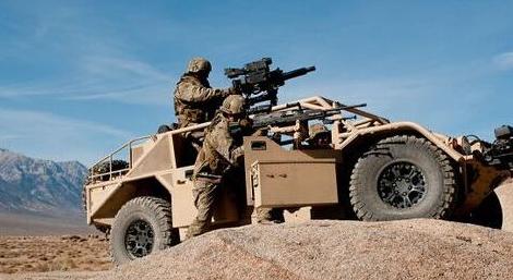 世界著名军火公司排行榜:全球十大军火商简介