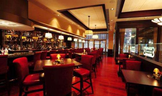 北京高档餐厅排行榜:北京十大豪华餐厅简介和图片